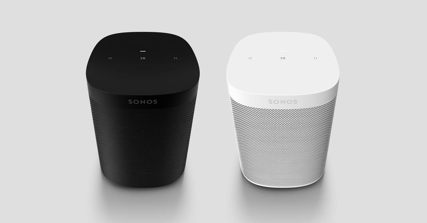 are the new sonos outdoor speakers wireless