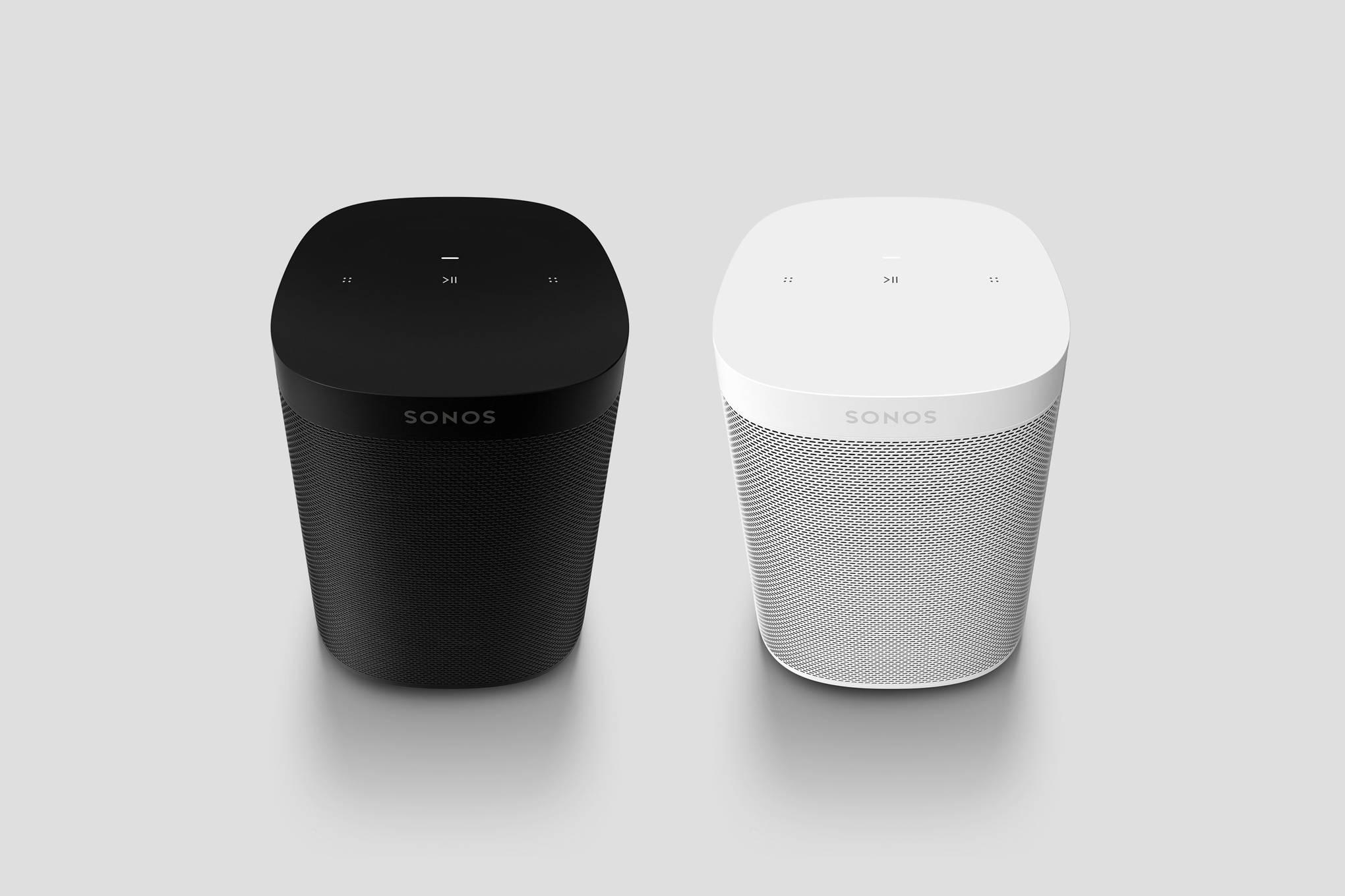 ip of my sonos speaker