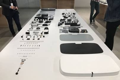 Inside the Sonos Playbase: from conception to design - Technology Updats