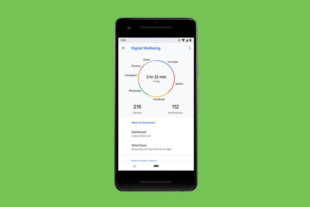 Android Pie: All the new features you need to try on your