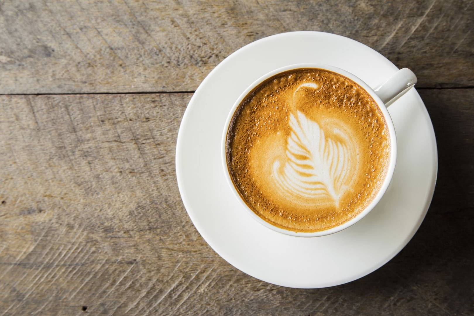 Coffee addiction: DNA variation in a gene called PDSS2 makes ...
