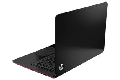 HP Envy 6 Ultrabook