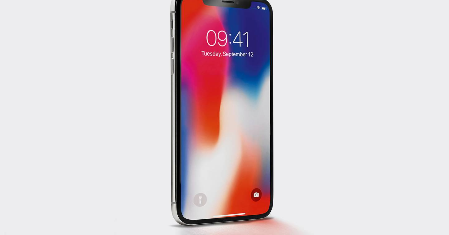 iphone x review it 39 s a damn fine phone but not a pioneer. Black Bedroom Furniture Sets. Home Design Ideas