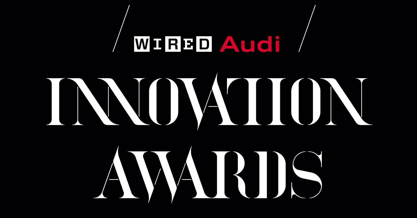 WIRED Audi Innovation Awards news and features | WIRED UK