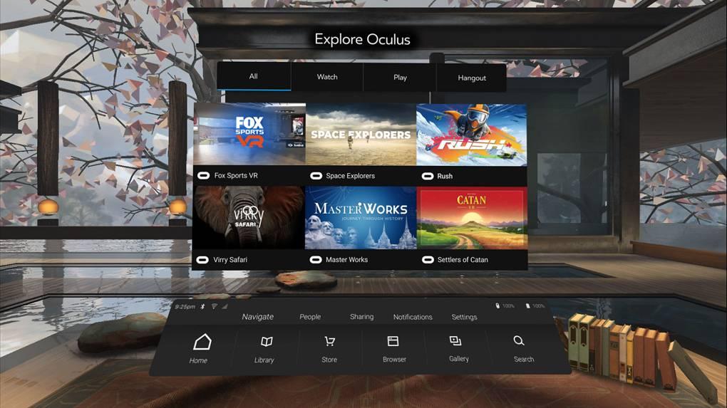 Oculus Go review: a big step towards a cordless VR future