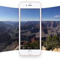Facebook now turns panoramas into 360-degree photos