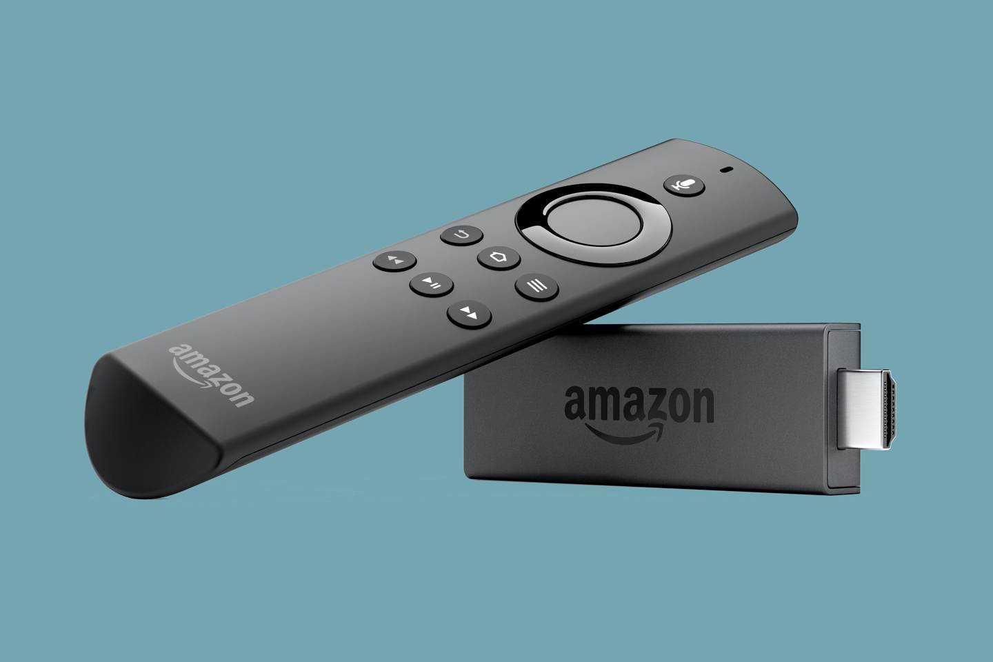 Amazon Fire TV Stick: Alexa adds voice control to your TV
