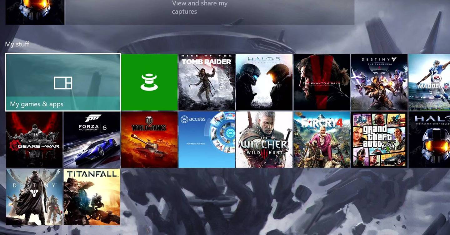Xbox One backwards compatible games: 104 titles at launch