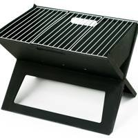 Hotspot Notebook Portable Grill