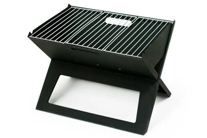 Hotspot Notebook Portable Grill