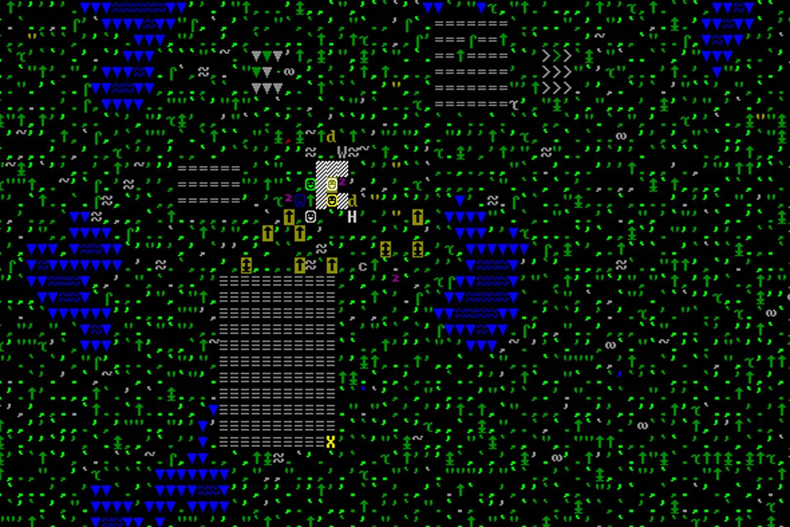 Dwarf fortress ten hours with the most inscrutable game of all time dwarf fortress ten hours with the most inscrutable game of all time wired uk gumiabroncs Choice Image