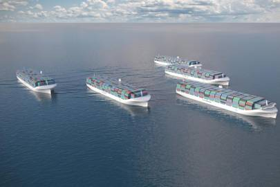 Humans, drone ships are coming to take your jobs