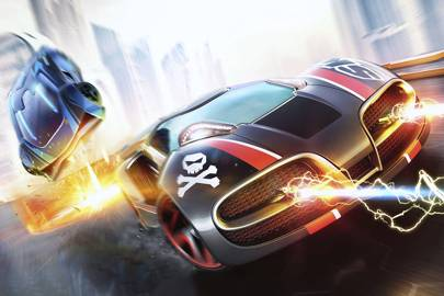 Anki Overdrive ups its game with modularised robot car racing