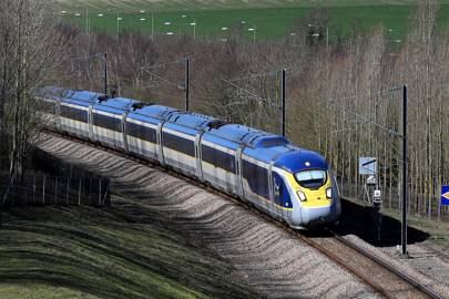 Is holidaying by train really that much better for the environment?