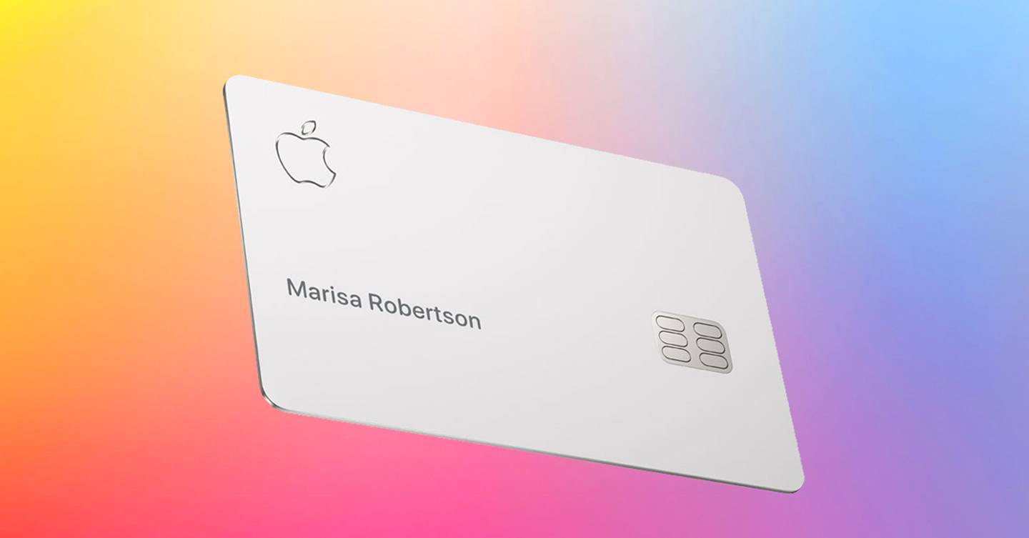 Apple's metal card could succeed even though it makes no sense