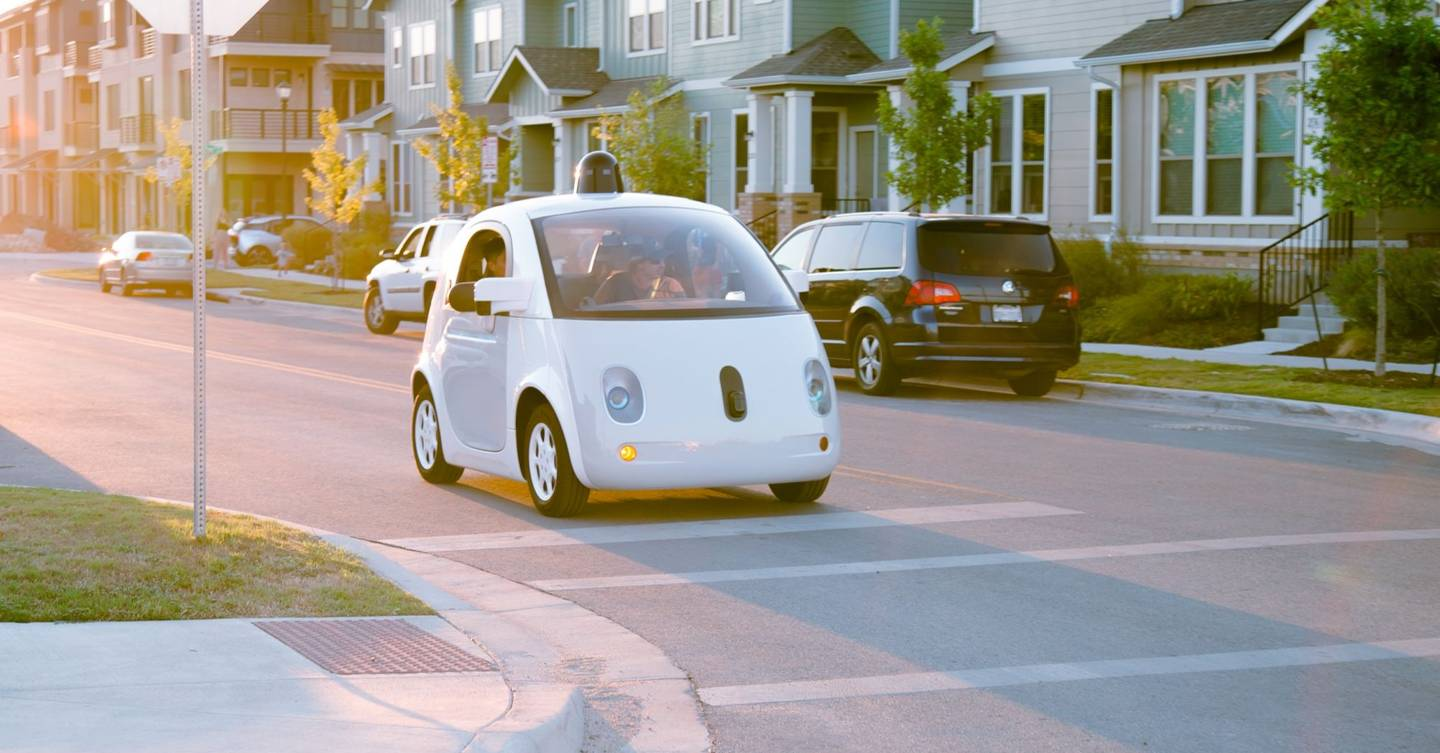 Google has spun its self-driving car team out into a new company