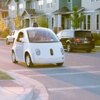 California could get truly driverless cars with new rules