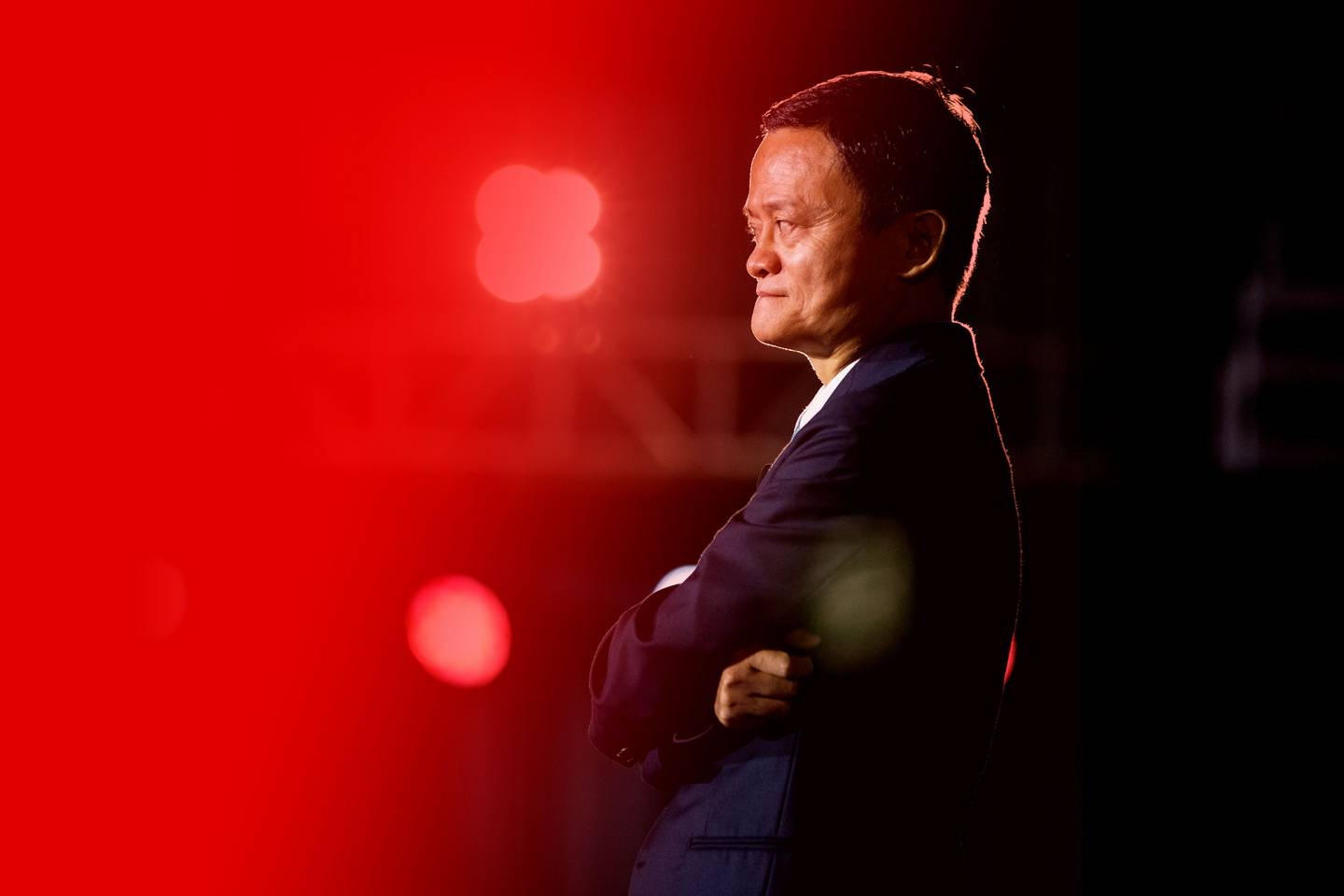 The Most Vocal Billionaire in China is Still Missing