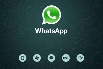 WhatsApp gets browser version -- but not for iPhone users