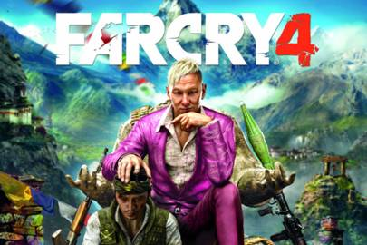 Cold reception: FarCry 4 swaps sand for snow