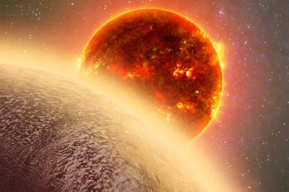 Why exoplanet GJ 1132b might be the 'most important' ever found