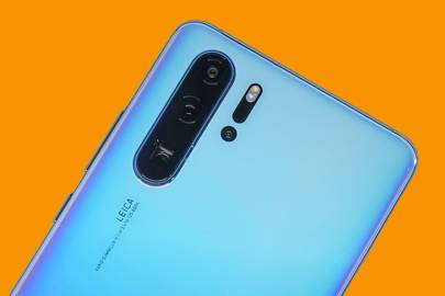 Google's Android ban puts a stop to Huawei's world domination plan