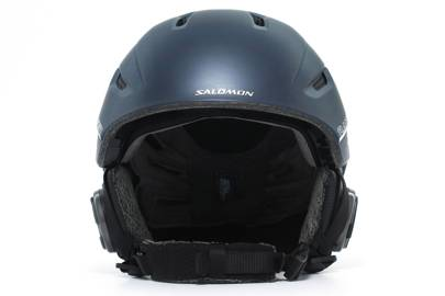 Salomon Ranger Custom Air BT helmet