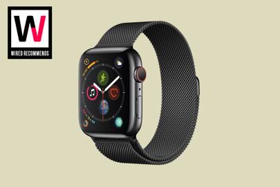 Smartwatch: Apple Watch Series 4