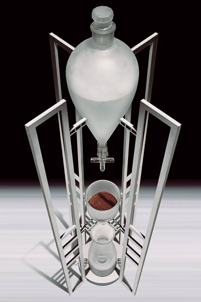 Proper Coffee Cold-Drip coffee maker