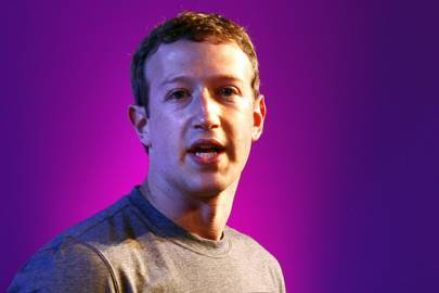Zuckerberg to give away £30bn to his own charitable 'mission'