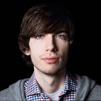 David Karp -- Founder and CEO of Tumblr