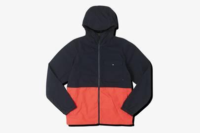 Finisterre Latitude Jacket