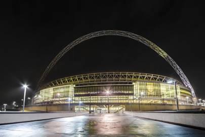 16. Wembley