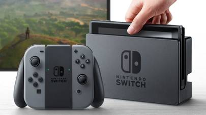 Nintendo Switch patents hint at the console's secrets