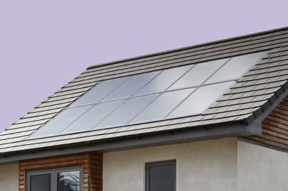 A Quick Guide To Solar Panels And Home Batteries In The Uk