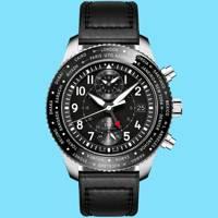 IWC Pilot's Watch Timezoner