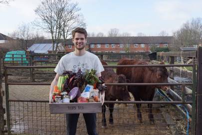 London farmers' markets now online thanks to Bonativo