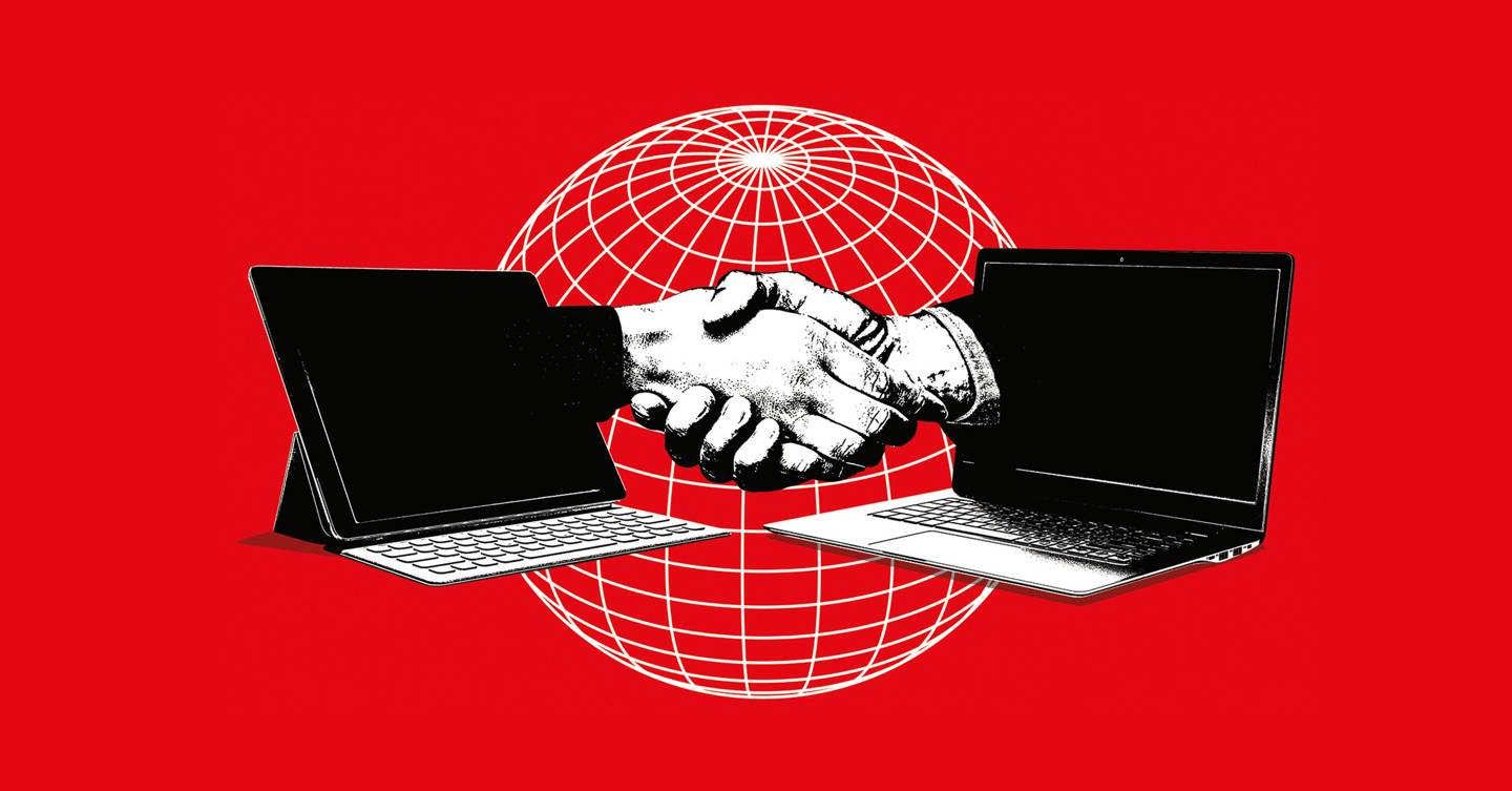 Big tech is now a geopolitical force – and that should worry us all