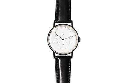 19. Luxury Watch