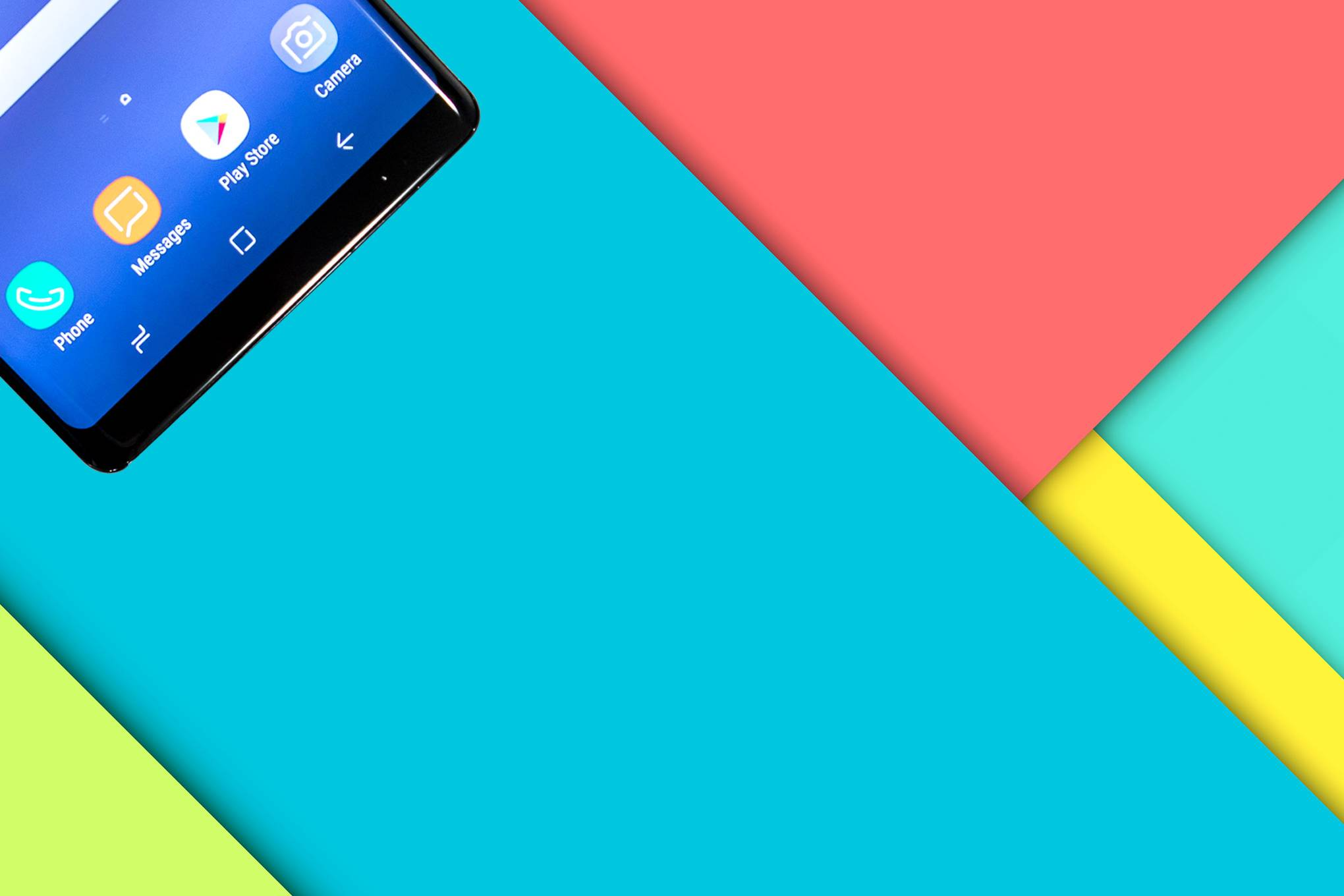the best change in android p is googles all new material design wired uk