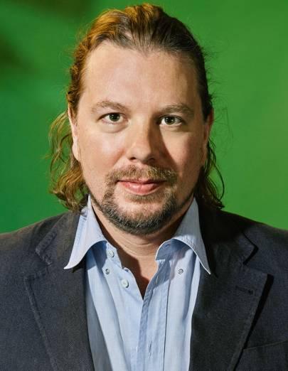 2btube Chairman, Bastian Manintveld