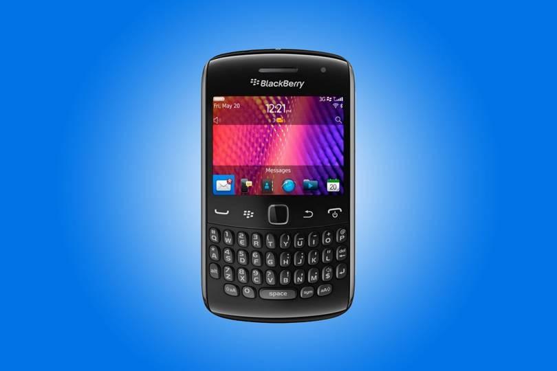 Blackberry Whatsapp 2021