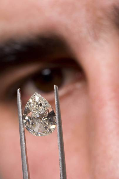 Dulling the sparkle: the diamond market's transparency challenge