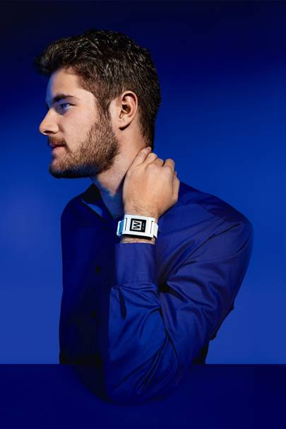 Eric Migicovsky's crowdfunded watch proved there is a hunger for wearable tech