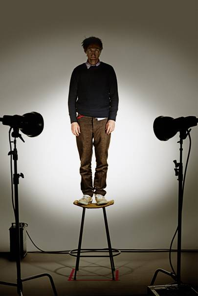 Spike Jonze discusses his love-hate relationship with tech