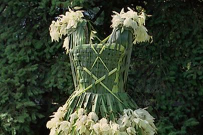 Yucca Prom Dress