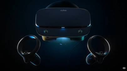 Thursday briefing: Facebook has revealed its next Oculus Rift VR headset