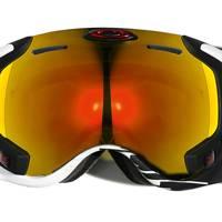Tech Specs -- Oakley Airwave 1.5 Hud Goggles