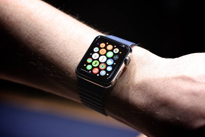Apple Watch: hands-on with Cupertino's timepiece