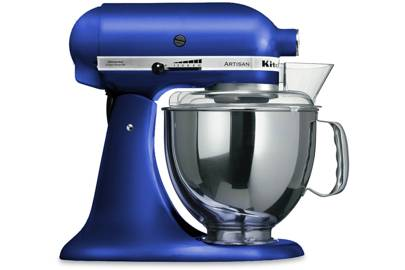 KitchenAid 4.8L Stand Mixer + Ice-cream Maker